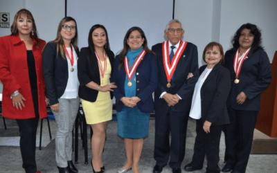 #8Agosto: Postales de la presentación de los resultados #LCM – Arequipa, Peru.