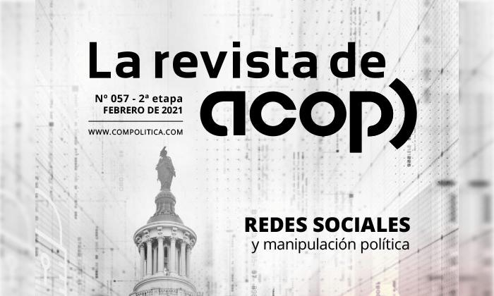 [ACOP] La ciberseguridad y el dilema ético en la gestión de la comunicación política en América Latina. Por Alejandro Álvarez, Juan Carlos Molleda y Ángeles Moreno