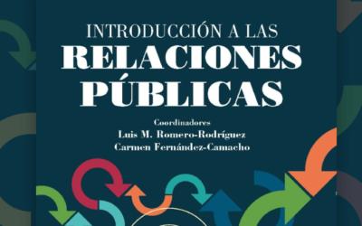 McGraw Hill publica un capítulo sobre los Monitores de las relaciones públicas: European & Latin American communication monitor